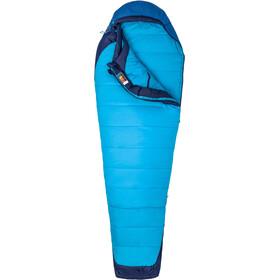 Marmot Trestles Elite 20 Sleeping Bag Regular Cobalt Blue/Blue Night
